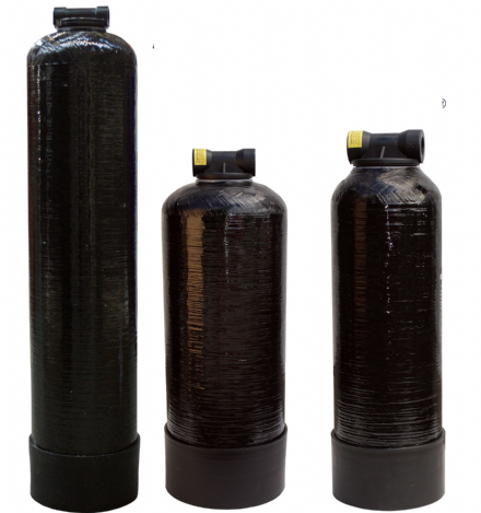 Pressure Vessels for Resin - Various Sizes